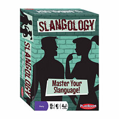 Playroom Entertainment Slangology