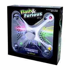 PlayMonster Flash & Furious