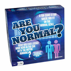 Pressman Toy Are You Normal?