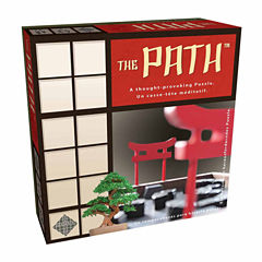 Family Games Inc. The Path