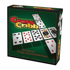 Outset Media CrossCribb Game