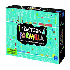 Educational Insights Fraction Formula™ Game