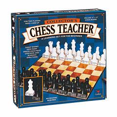 Cardinal Chess Teacher - Premier Edition