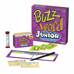 PlayMonster Buzzword Junior