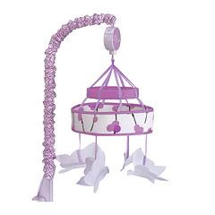 Petit Nest Sophie Musical Mobile