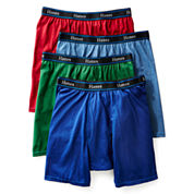 Hanes Comfortblend 3-pc. Boxer Briefs-Big