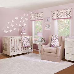 Petit Nest Sophie 4-pc. Crib Bedding Set