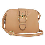 Liz Claiborne® Elyse Crossbody Bag