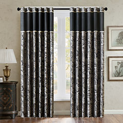 Madison Park Wellington 2-Pack Curtain Panels