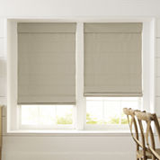 JCPenney Home™ Dover Cordless Roman Shade - FREE SWATCH