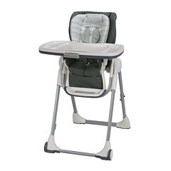 Graco® Mason Swift Fold™ LX Highchair