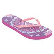 Mixit™  Zori Flip Flops