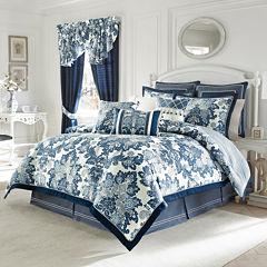 Croscill Classics® Diana 4-pc. Comforter Set & Accessories