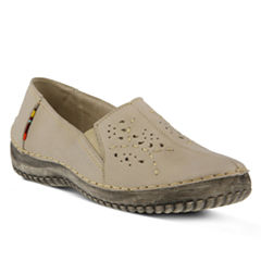 Spring Step Dematra Womens Loafers