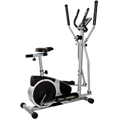 Body Flex Cardio Champ Dual Trainer Elliptical