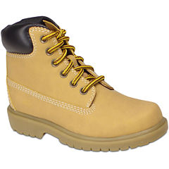Deer Stags Boys Water Resistant Hiking Boots