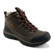 Eastland® Rutland Mens Leather Hiking Boots