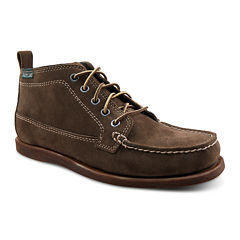 Eastland® Seneca Mens Leather Boots
