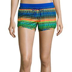 City Streets® Woven Shorts - Juniors