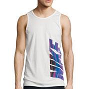 Nike® Light Flow Art Tank Top