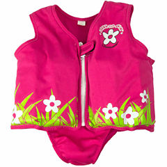 Poolmaster Butterfly Swim Vest 3-6 Years Old