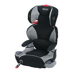 Graco® TurboBooster™ Highback LX Car Seat