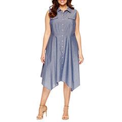 Plus Size Dresses - JCPenney