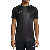 Nike Dry Squad Short Sleeve Top