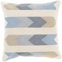 Decor 140 Thames Square Throw Pillow