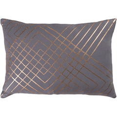 Decor 140 Eversholt Throw Pillow Cover