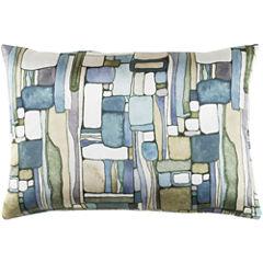 Decor 140 Smollett Rectangular Throw Pillow