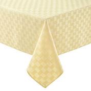Reflections Microfiber Tablecloth