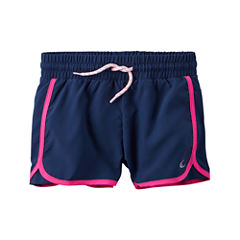 Carter's Pull-On Shorts Toddler Girls