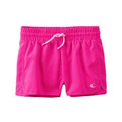 Carter's Pull-On Shorts Toddler Girls