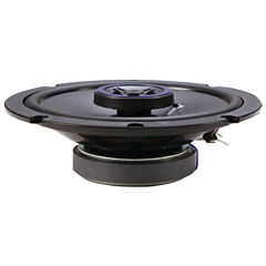Autotek ATS65CXS ATS Series Speakers (6.5IN Shallow Mount; Coaxial; 300 Watts)