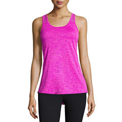 Xersion Oval Back Tank Top