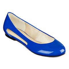Unisa® Barnie Ballet Flats