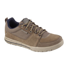 Skechers® Relaxed Fit®: Arcade II Next Move Mens Oxford Shoes