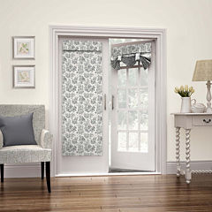 Charmed Life Rod-Pocket Door Panel