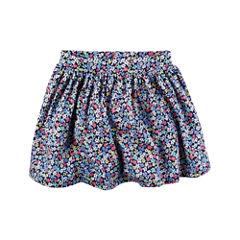 Carter'sPattern Skirt - Baby Girls