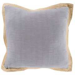 Decor 140 Viudas Throw Pillow Cover