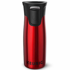 Keurig™ 14-oz. Stainless Steel Travel Mug
