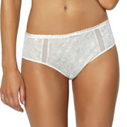 Paramour Decadent Floral Lace Hipster Panties