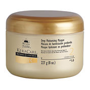 KeraCare® Natural Textures® Deep Moisturizing Masque - 8 oz.