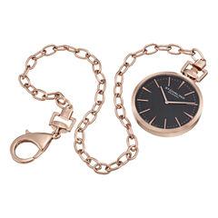 Stuhrling Mens Pocket Watch-Sp14766