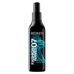 Redken Fashion Waves Hair Spray-8.5 oz.