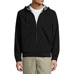 Fleece Hoodie Fleece Jacket