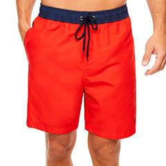 U.S. Polo Assn. Solid Trunks