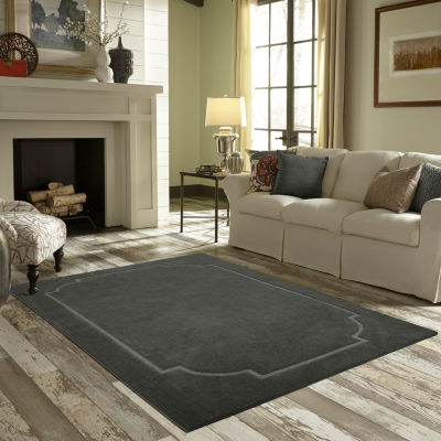 JCPenney Home™ Imperial Washable Rug Collection
