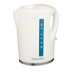 Proctor Silex 7-Cup Cordless Electric Kettle